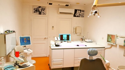 cabinet dentaire parodontologie implantologie proth ses. Black Bedroom Furniture Sets. Home Design Ideas